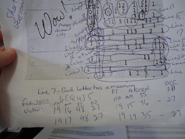 Deep Space signals ( 6EQUJ5 – ...