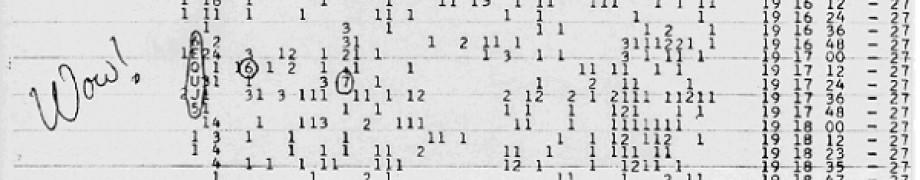Alien Message- AIRL UFO 1947 | Alien Space Science News