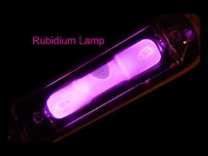 Rubidium Room Temperature