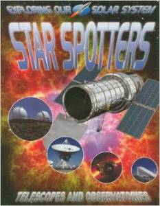 the idea girl says reading star spotters telescopes and observatories paperback dec 15 2008 - author david jefferis - WOW! signal kepler 22b 620 light years